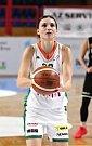 KATEŘINA ZOHNOVÁ (basketbal, Žabiny Brno)