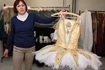 Až dvacet tisíc kostýmů, nejdražší v ceně okolo dvaceti tisíc korun, uchovává v současné době fundus Národního divadla Brno.