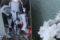 Umělci i sportovci vzpomínali na Miloslava Bernátka.