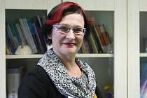 Brno 22.01.2020 - Rozhovor na konci týdne se sexuoložkou doktorkou Petrou Sejbalovou.