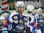 Michal Barinka.