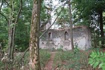 Vědci pod vedením geografů a krajinných ekologů z Mendelovy univerzity v Brně mapují zaniklé vesnice. Na snímku Hutov.