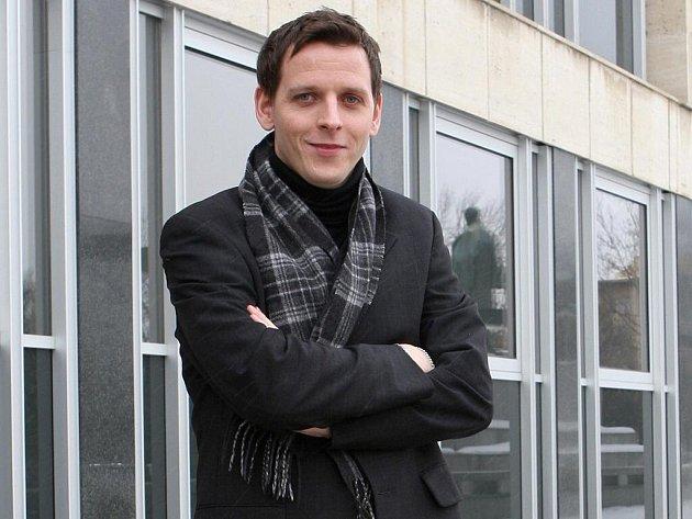 Umělecký šéf Janáčkovy opery Rocc.