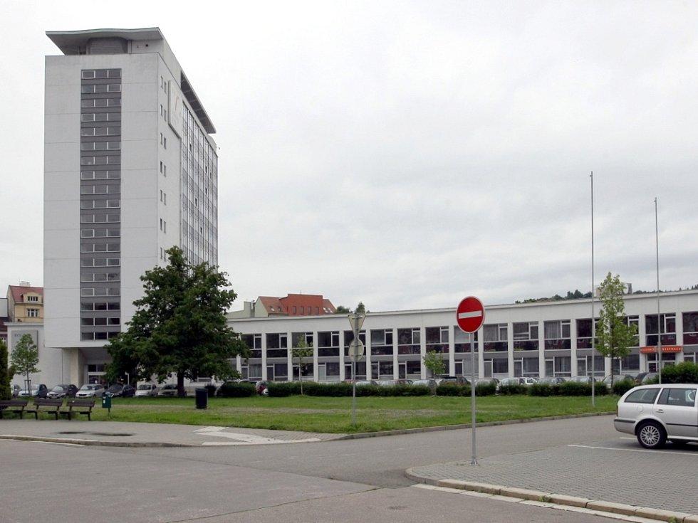 Brněnské výstaviště slaví 85 let od svého vzniku.