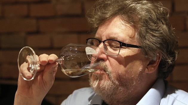 Hodnocení vín XXII. ročníku soutěže TOP 77 vín v České republice.