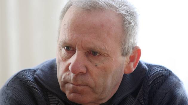 Ladislav Minx u soudu.