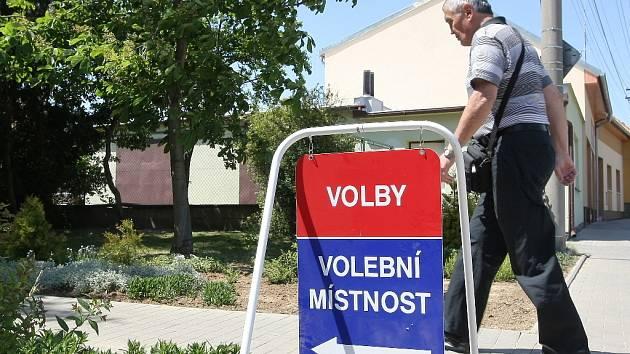 Referendum v Moravanech.