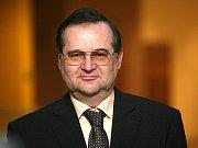 Břetislav Horyna u brněnského soudu.
