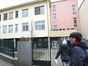 Bývalý místostarosta městské části Brno - Medlánky Tomáš Slanina.