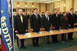 Jihomoravskou policii rozšířili další členové.