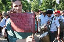 ProtestFest 2009