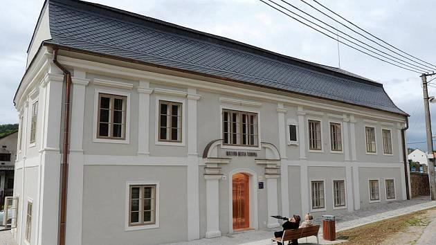 Z tak zvaného Müllerova domu, pojmenovaného podle bývalého starosty Tišnova, je městské muzeum.