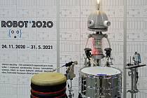 Roboti všeho druhu ovládnou prostory Technického muzea Brno. Výstava ROBOT2020 představí jejich vývoj.