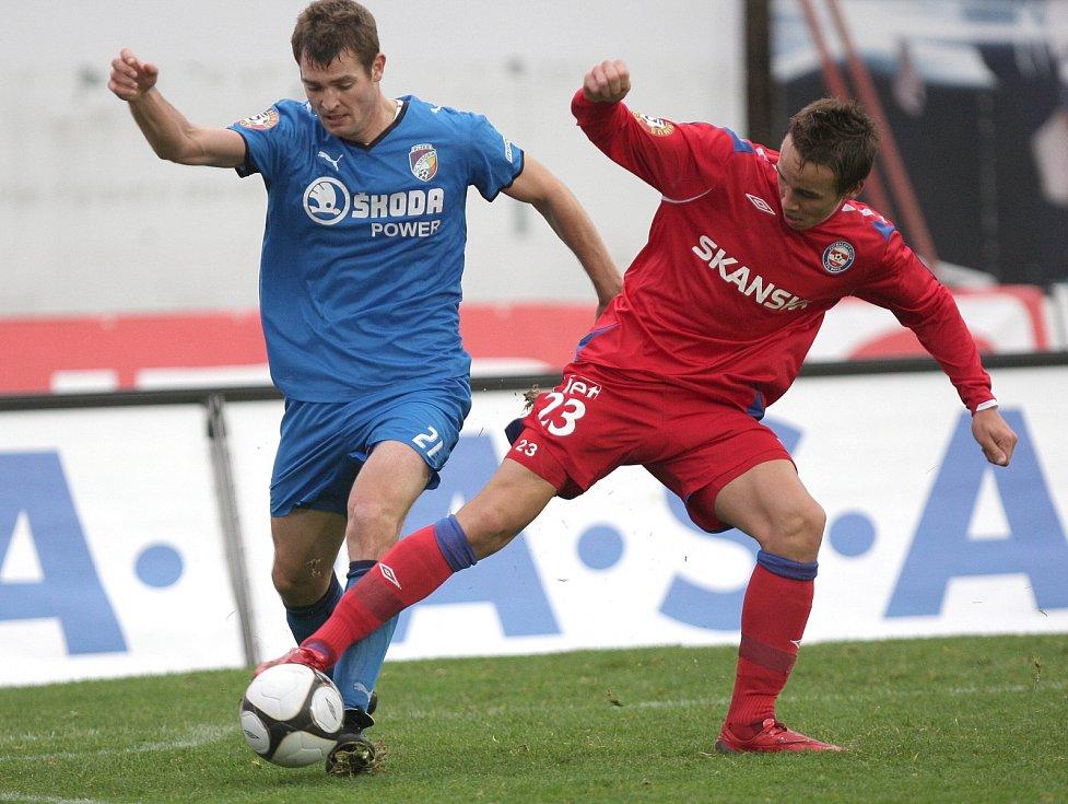 Fotbalista Josef Šural hrával dlouhou dobu za brněnskou Zbrojovku.