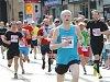 Neděle patřila v Brně běžcům. Na trať šestého ročníku Brněnského půlmaratonu a dalších běžeckých závodů vyrazilo dohromady přibližně patnáct stovek sportovců.