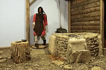 Zaniklou vesnici Bystřec na Blanensku před pár lety připomněla výstava.