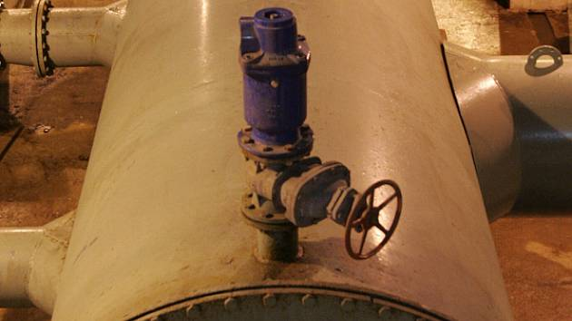 Ilustrační: vodovod