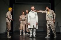 V brněnském divadle Reduta bude mít premiéru představení Mars.