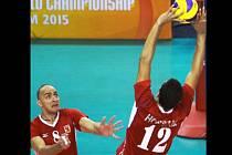 Brněnští volejbalisté sice v této sezoně nehráli evropské poháry, své fanoušky nicméně o duel se zahraničním soupeře neochudí. Vedení čtvrtého týmu extraligové tabulky se narychlo podařilo uspořádat přátelské střetnutí s egyptským celkem Al Ahly.