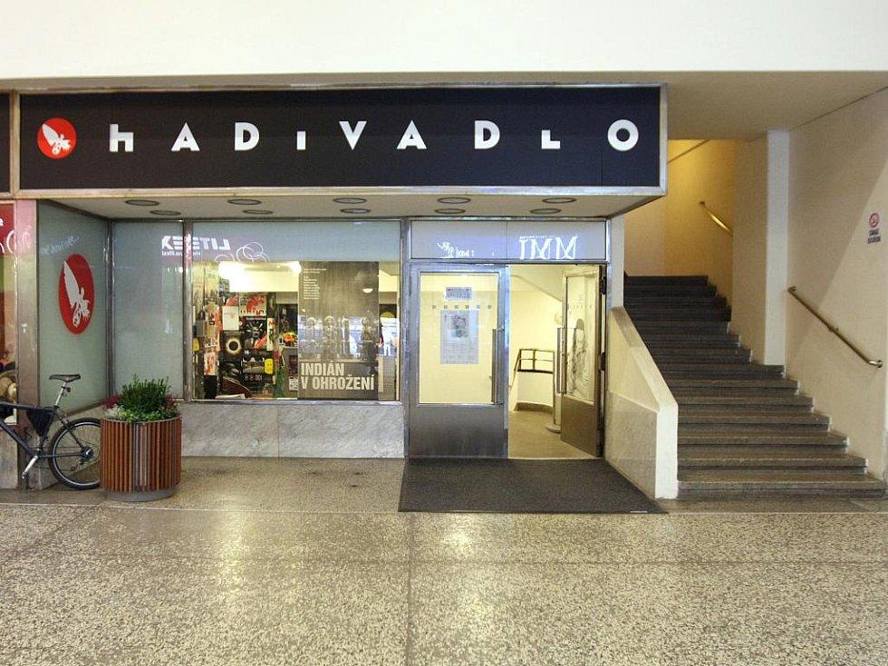 Kino Alfa v brněnské Poštovské ulici promítalo až do roku 2003. Nyní v jeho prostorách působí HaDivadlo. Jako jedno z mála tak i nadále slouží kultuře.