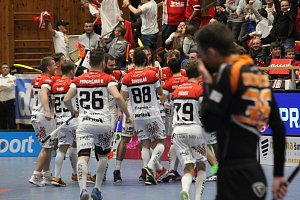 Florbalové Znojmo v derby přetlačilo Brno