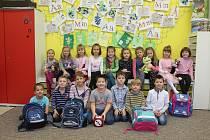 Učitelé mají čas na každého žáka. Škola v Tvarožné nabízí rodinné prostředí a vstřícný přístup