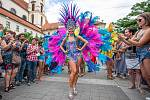 Brasil Fest Brno je jediný festival svého druhu v celé republice. Příznivcům hudby, dobrého jídla a tance umožní prožít tradiční brazilskou kulturu na vlastní kůži přímo v centru Brna.