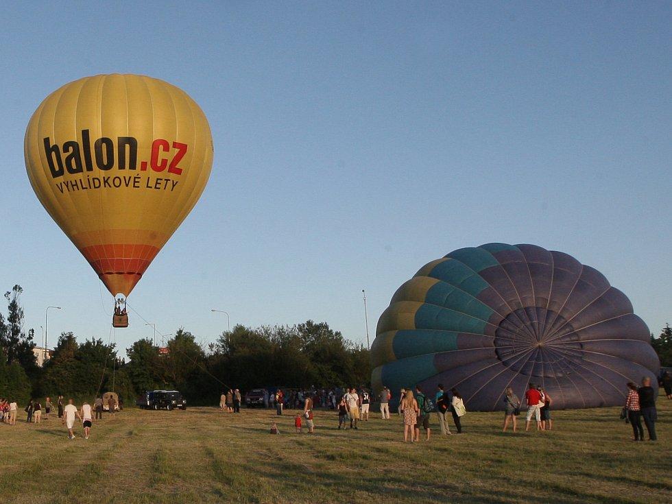 Balloon Jam. Ilustrační foto.