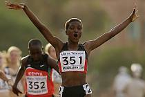 Teresa Flavious Kwamboková vyhrála 72. ročník Běhu Lužánkami.