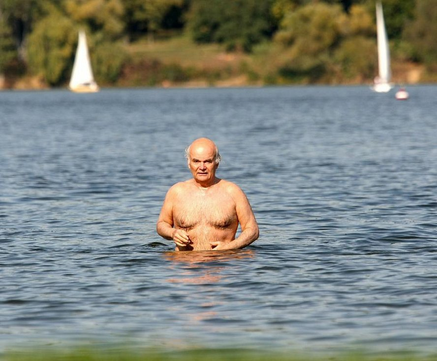 Teplý přelom září a října je pravým opakem letošního chladného července a srpna.