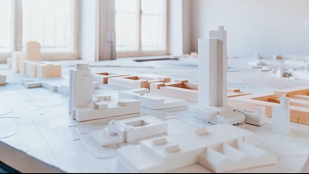 Porota vybrala čtyři finalisty soutěže o návrh nového hlavního nádraží v Brně.