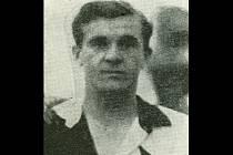 Rudolf Štapl-Sloup.