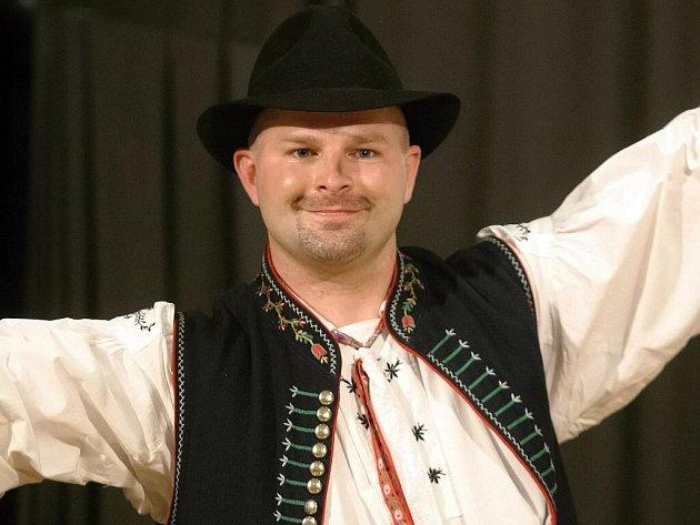 Moravské Knínice ovládly tanec a pálenka.