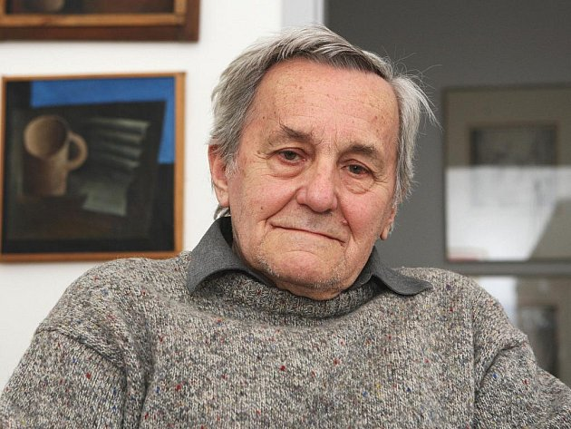 Viktor Rudiš je významnou osobností brněnské architektonické scény.