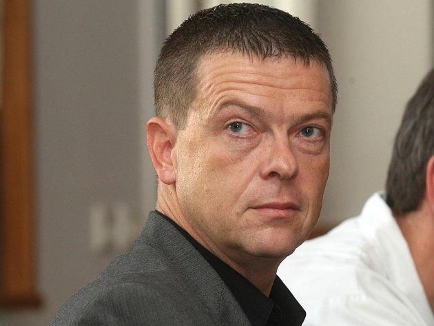 Ředitel Fakultní nemocnice u sv. Anny Petr Koška skončí k 31. lednu 2013.