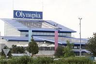 Nákupní centrum Olympia Brno