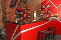 Brněnská restaurace PUXpub v Jaselské ulici.