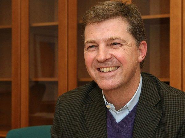 Markus Dettenhof.