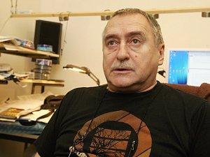 Oldřich Veselý