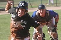 Baseballista Adam Hajtmar.
