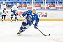 Hokejista brněnské Komety Stanislav Svozil dostal premiérovou pozvánku do národního týmu seniorů.