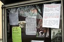 Vlnu protestů vyvolalo navýšení ceny ze strany radnice za pozemky pod bytovými domy na sídlišti v Rousínově.