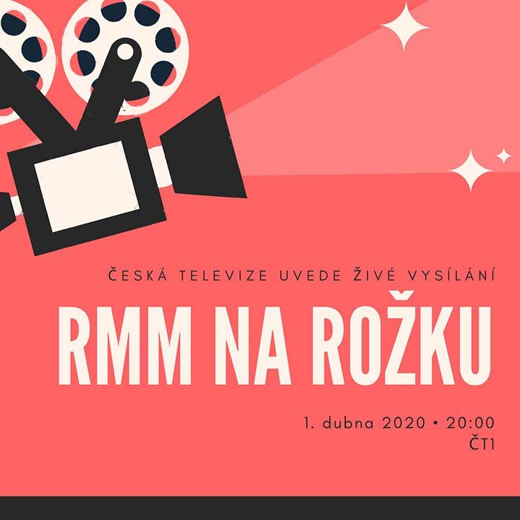 Vystoupení břeclavské kapely Rozladění mladí muži bude vysílat Česká televize. Z hospody, na apríla a v prime timu! Foto: Facebook/ Rozladění mladí muži
