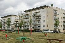 Brněnských Medlánek se změny územního plánu významně dotýkají.