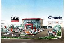 Ilustrační: Hypermarket Olympia