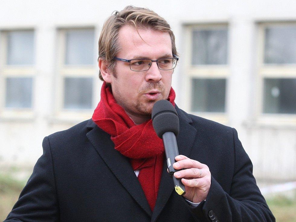 Břetislav Štefan.