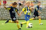 Turnaj fotbalistů ročníku 2004 a starších Sparta Brno Cup.