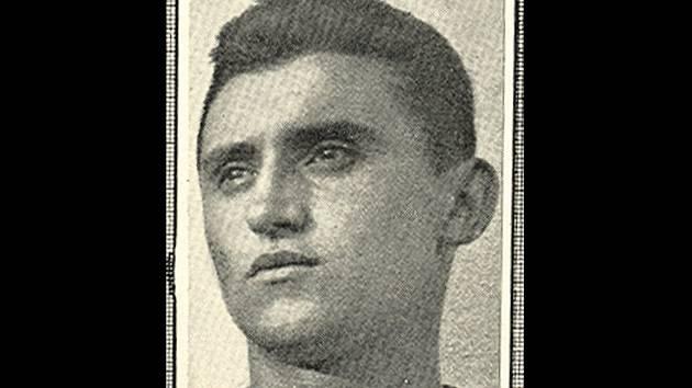 František Šterc.