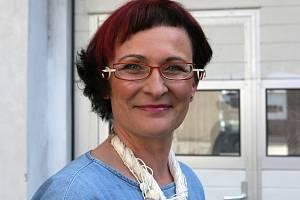 Rozhovor na konci týdne se sexuoložkou doktorkou Petrou Sejbalovou.