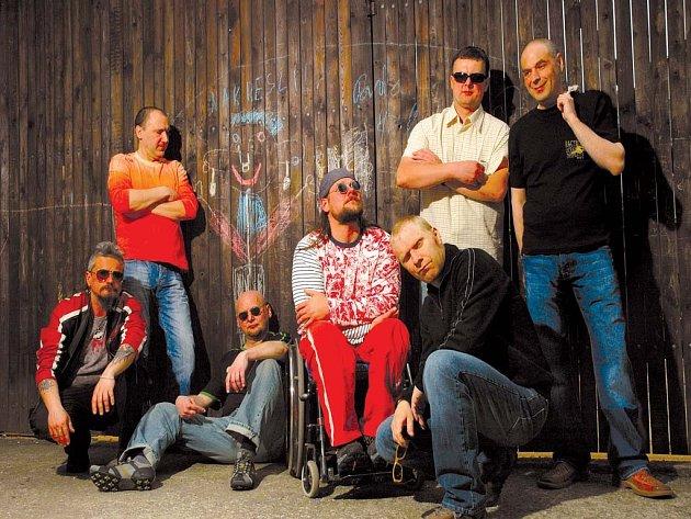 Skupina Buty vystoupí na Flédě